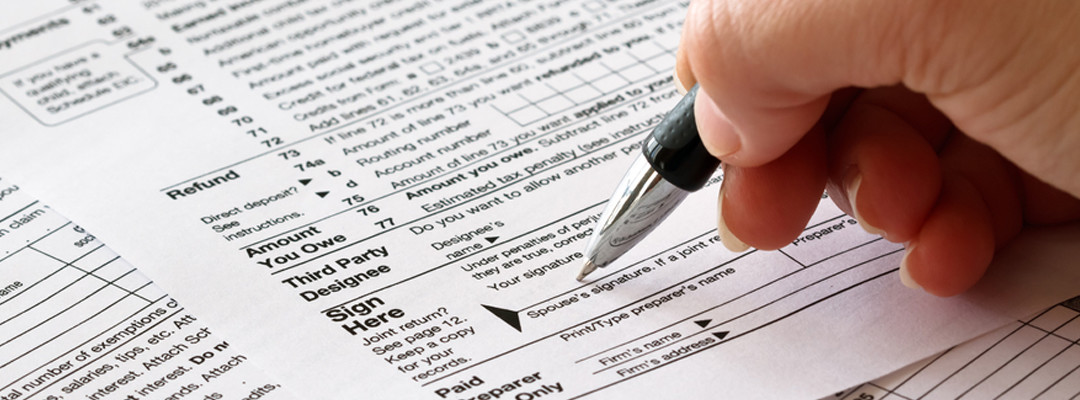What Should My Filing Status Be During A Divorce?