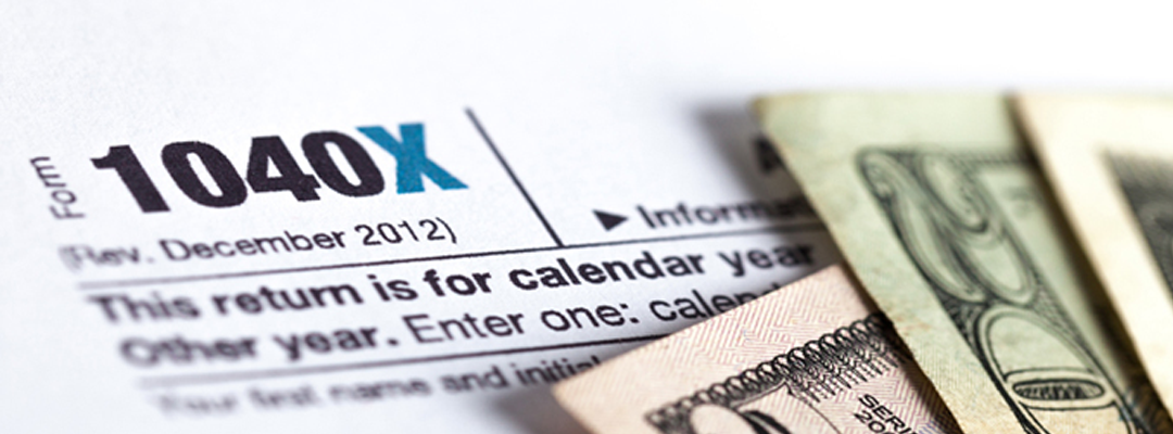 Amending Your 2016 Tax Return