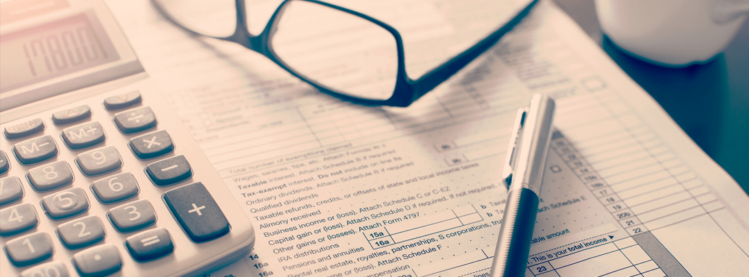 Planning your taxes